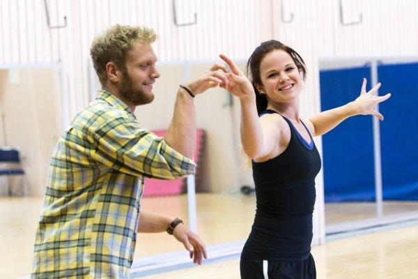 Lär dig dansa i Stockholm