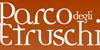 logo parco degli etruschi