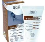 Eco Cosmetics, brun utan sol, 75 ml