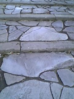 城下町杵築の坂