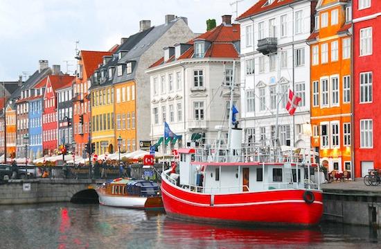 Köpenhamina