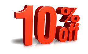 REA 10%