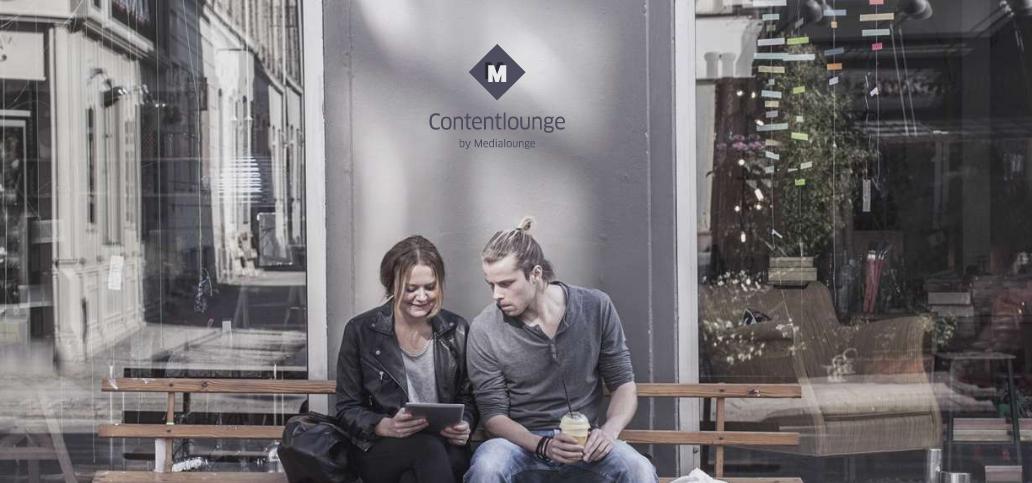 Vi lanserer Contentlounge for merkevarepublisister
