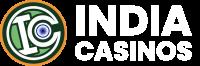 Indiacasinos.com logo