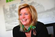 Anna Ågerfalk, kommunalråd i Örebro kommun