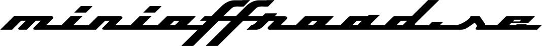 minioffroad.se logotyp