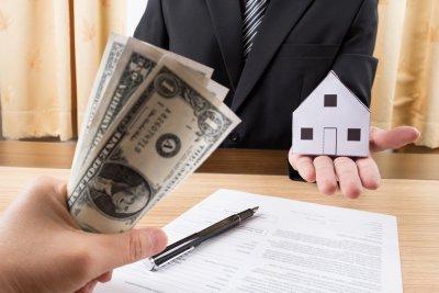husbygge kostar pengar
