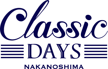 CLASSIC DAYS