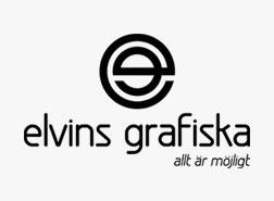 Elvins Grafiska i Stockholm