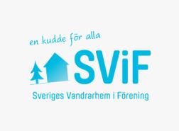Sveriges vandrarhem i förening