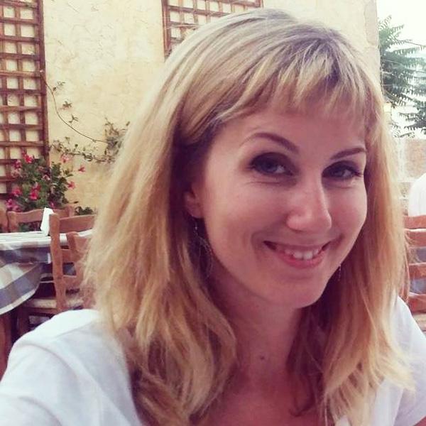 Johanna Liatakis