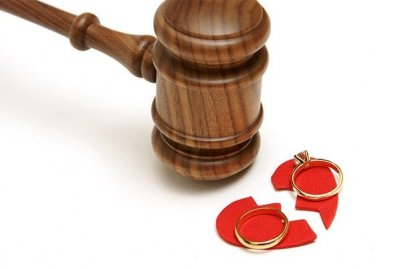 هزینه طلاق توافقی توسط وکیل دادگستری