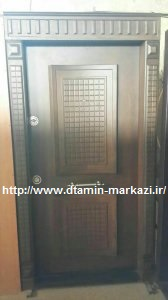 مرکز فروش دربهای ضد سرقت در تهران