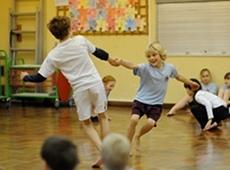 Northern Ballet: Nutcracker Workshops