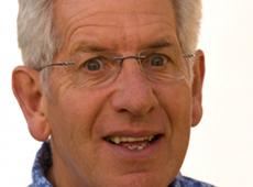Adam Hart-Davis