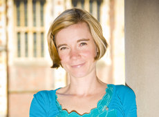 If Walls Could Talk: Lucy Worsley