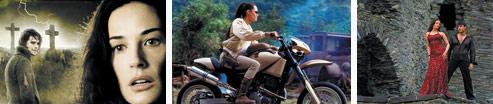 Half Life / Tonb Raider 2 / Kyun! Ho Gaya Na Pyar