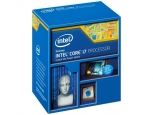 Intel Core i7 4770K 3.5GHz Box S1150 - Haswell