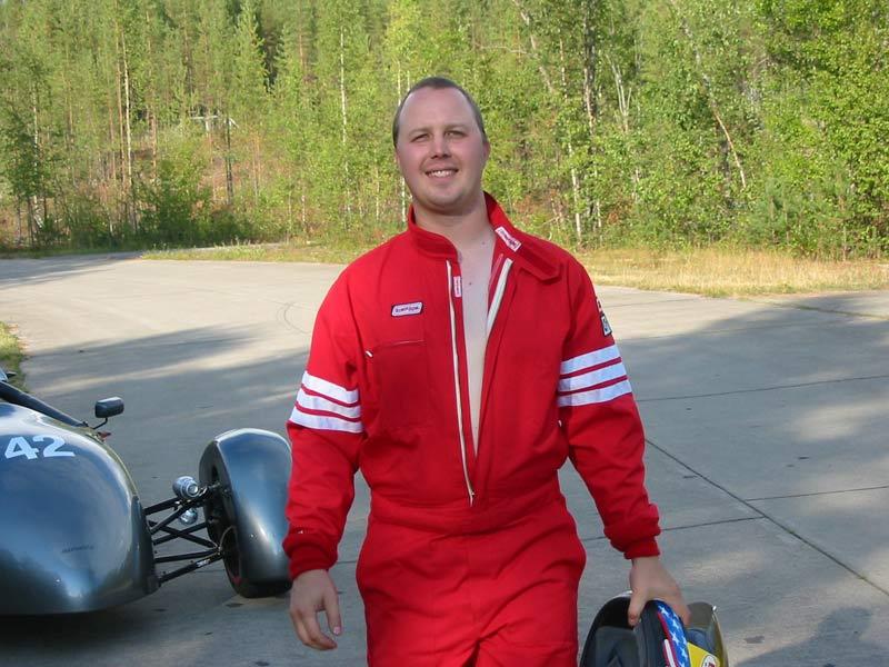Micke Fredriksson / www.mride.se