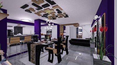 Interior Projects Mohamed Shabana