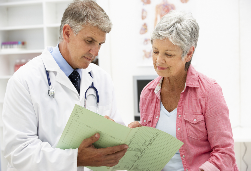 Hälsokontroller