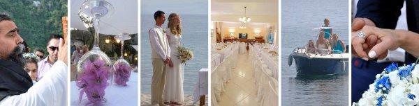 خدمات برگزاری مراسم عروسی در تهران