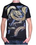 Sullen -  Corey Miller Mens T-shirt