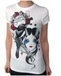 Sullen - Morgan Girls Tshirt