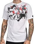 Wax - Crew Tattoo Mens T-shirt