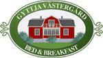 Bed & Breakfast Gyttja Västergård