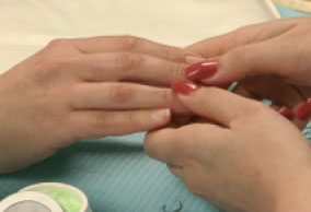 nagelbandskräm 710