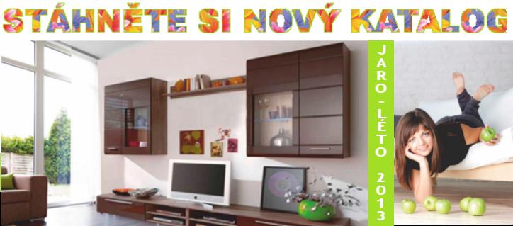 Katalog nábytku