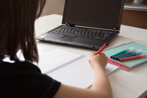 skriva högskoleprov