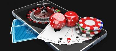 Spela casino - Kamma hem storvinsten