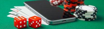 Mobil casino - Spela casino var du vill