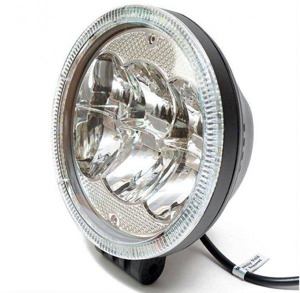 Strålande Fördelar med ny belysning på bilen | SLTF - Svenska AR-64