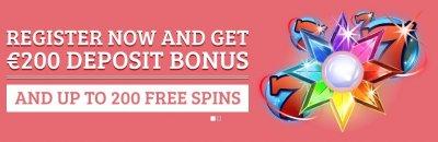 Anna Casino bonus.