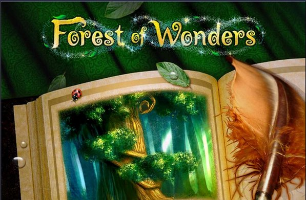 Forrest of Wonders slot