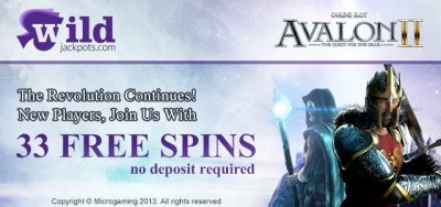 33 Casino Free Spins No Deposit Today 7 May Casinofreespinsclub