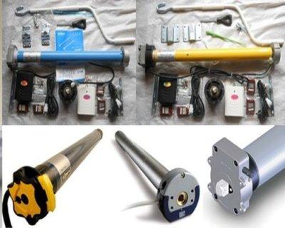 شرکت صنعتی درب و کرکره مرکزی مجهزتین تولید کننده انواع کرکره اتوماتیک