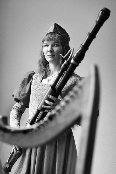 Nina Grigorjeva video