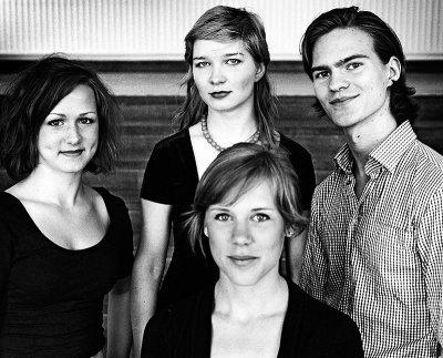 West Quartet