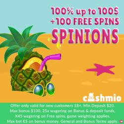 Free Spins No Deposit Canada   No Deposit Bonus 2019