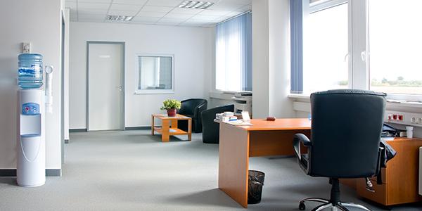 kontorsstädning