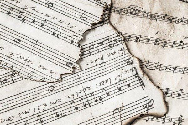 Dejting för klassiska musiker