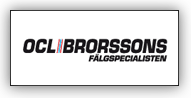 OCL Brorsson logo