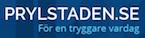 Logotyp för Prylstaden