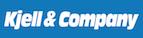 Logotyp för Kjell & Co