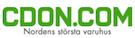 Logotyp för CDON
