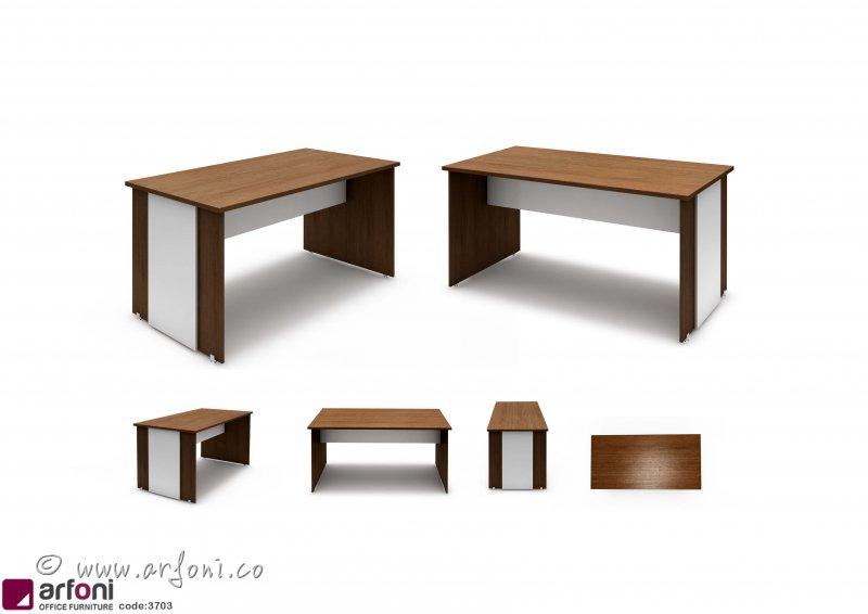 قیمت میز ساده اداری